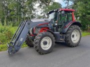 Traktor typu Valtra N121 Advance med Læsser, Gebrauchtmaschine w Ringkøbing