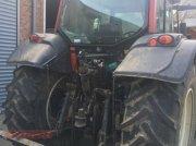 Traktor des Typs Valtra N121 LS AC11.2, Gebrauchtmaschine in Suhlendorf