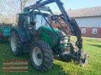 Traktor типа Valtra N121H в St. Michaelisdonn