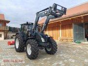 Valtra N123 HiTech5 Traktor