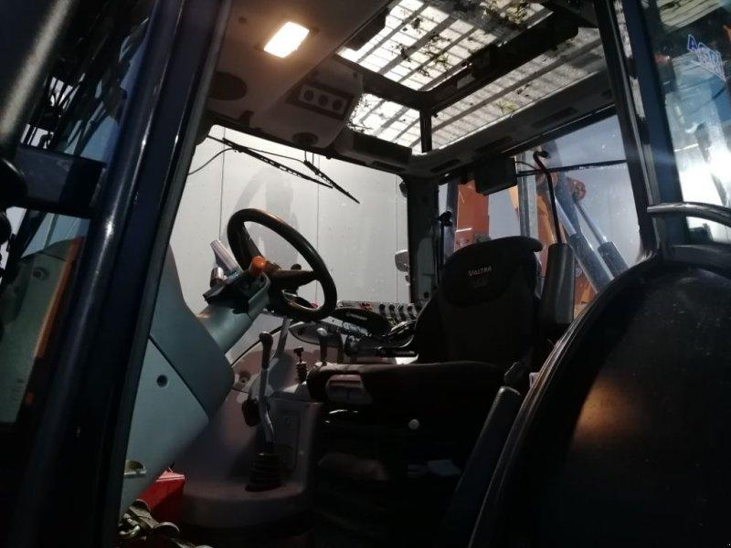 Traktor typu Valtra n123h5, Gebrauchtmaschine v PASSAIS LA CONCEPTION (Obrázok 1)