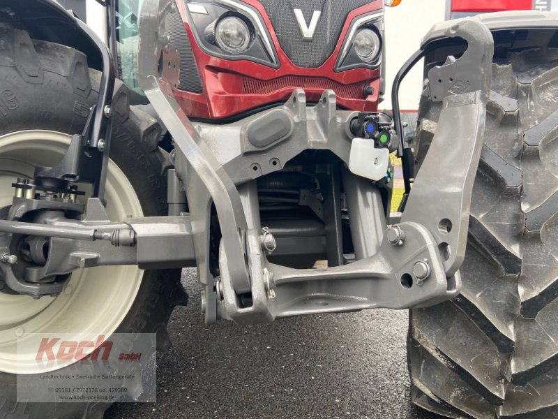 Traktor a típus Valtra N134 Active, Neumaschine ekkor: Neumarkt / Pölling (Kép 2)
