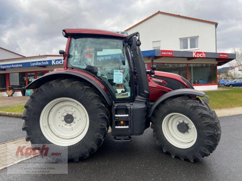 Traktor a típus Valtra N134 Active, Neumaschine ekkor: Neumarkt / Pölling (Kép 3)