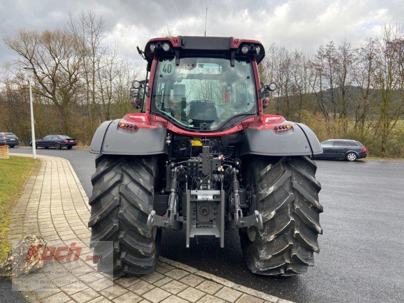 Traktor a típus Valtra N134 Active, Neumaschine ekkor: Neumarkt / Pölling (Kép 4)