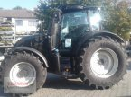 Traktor a típus Valtra N134A Forst mit Rüfa ekkor: Mainburg/Wambach