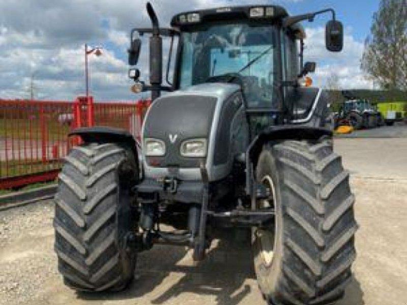 Traktor des Typs Valtra N141 ADVANCE, Gebrauchtmaschine in Sainte-Croix-en-Plaine (Bild 1)