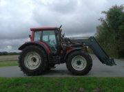 Valtra N142 Versu m. Ålö Q66 frontlæsser - Brugt Traktor