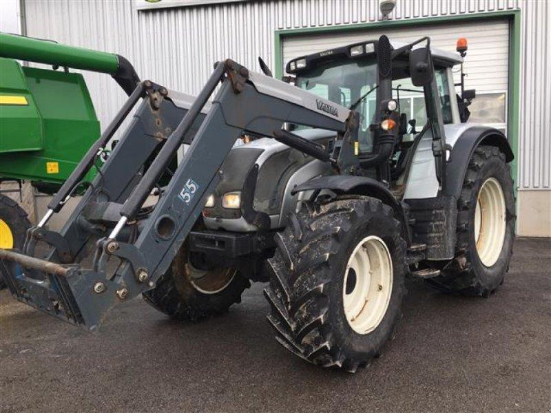 Traktor des Typs Valtra N142D TRAKTOR, Gebrauchtmaschine in  (Bild 1)