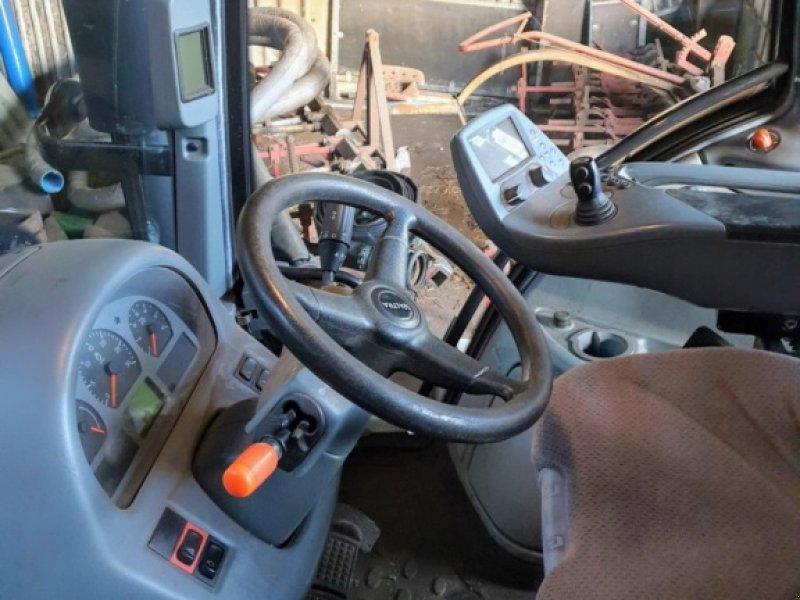 Traktor des Typs Valtra N142D, Gebrauchtmaschine in Herning (Bild 3)