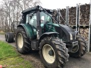 Traktor a típus Valtra N143 Direct MED SKOVUDSTYR, Gebrauchtmaschine ekkor: Egtved