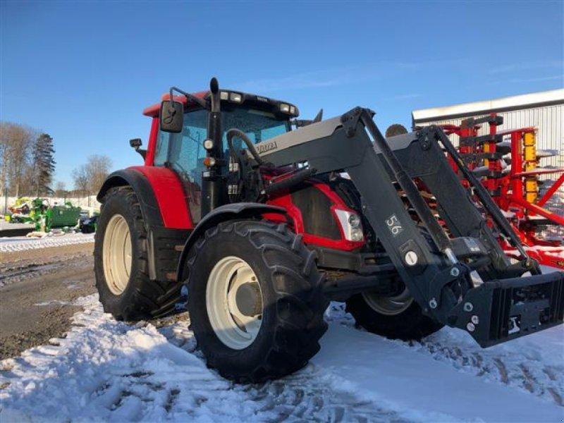 Traktor a típus Valtra N143 VERSU TRAKTOR, Gebrauchtmaschine ekkor:  (Kép 1)