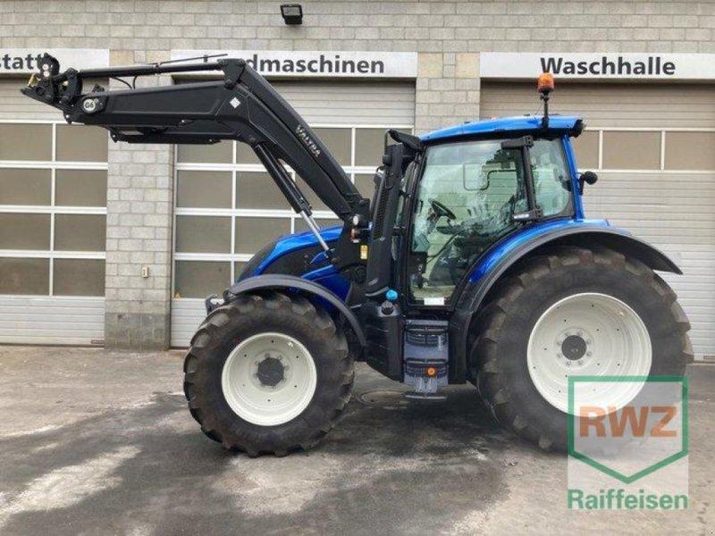 Traktor des Typs Valtra N154 Active Eco, Vorführmaschine in Prüm (Bild 1)