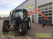 Traktor des Typs Valtra N154 Direct Forst, Gebrauchtmaschine in Steinach