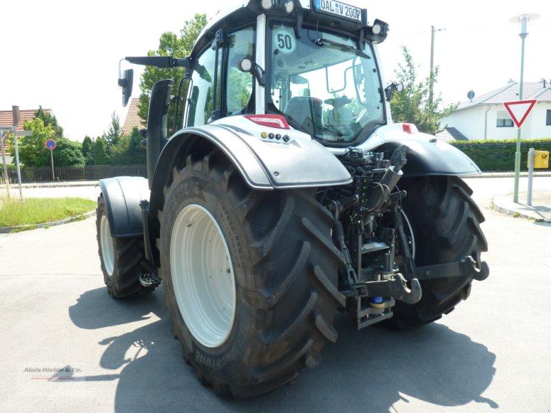 Traktor a típus Valtra N154 ED SmartTouch, Neumaschine ekkor: Tapfheim (Kép 4)