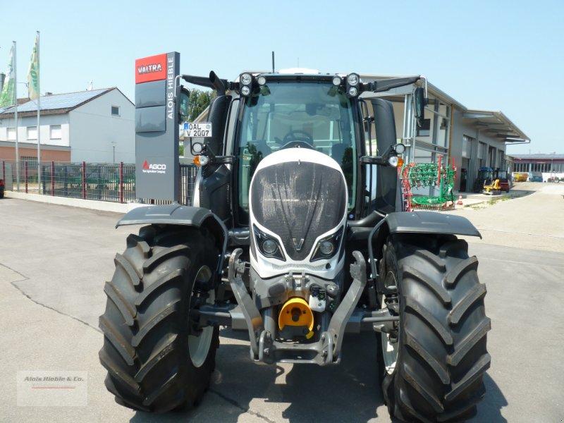 Traktor a típus Valtra N154 ED SmartTouch, Neumaschine ekkor: Tapfheim (Kép 2)
