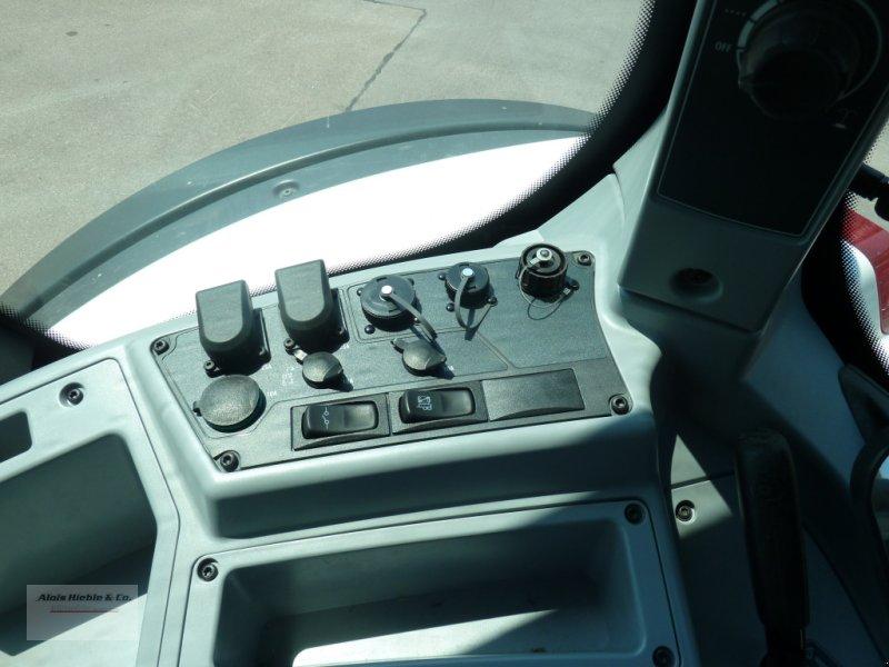 Traktor a típus Valtra N154 ED SmartTouch, Neumaschine ekkor: Tapfheim (Kép 8)