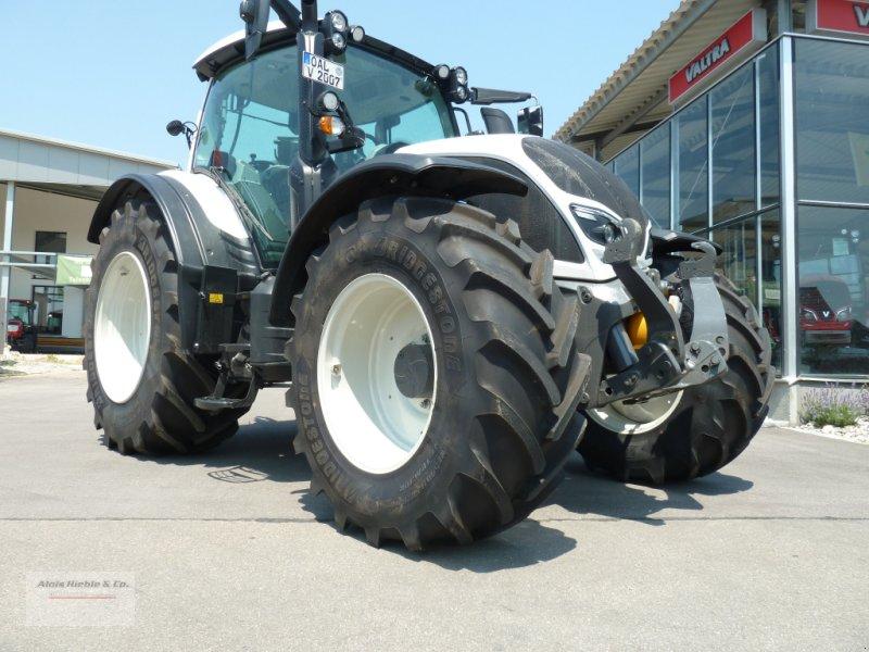 Traktor a típus Valtra N154 ED SmartTouch, Neumaschine ekkor: Tapfheim (Kép 5)