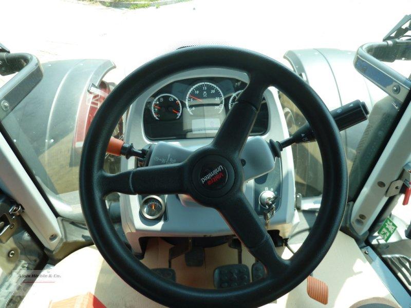 Traktor a típus Valtra N154 ED SmartTouch, Neumaschine ekkor: Tapfheim (Kép 10)