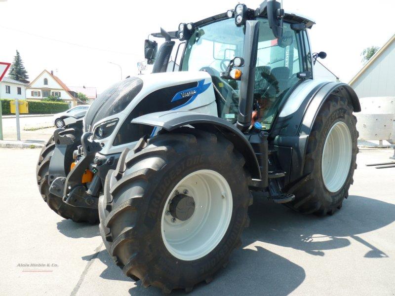 Traktor a típus Valtra N154 ED SmartTouch, Neumaschine ekkor: Tapfheim (Kép 3)