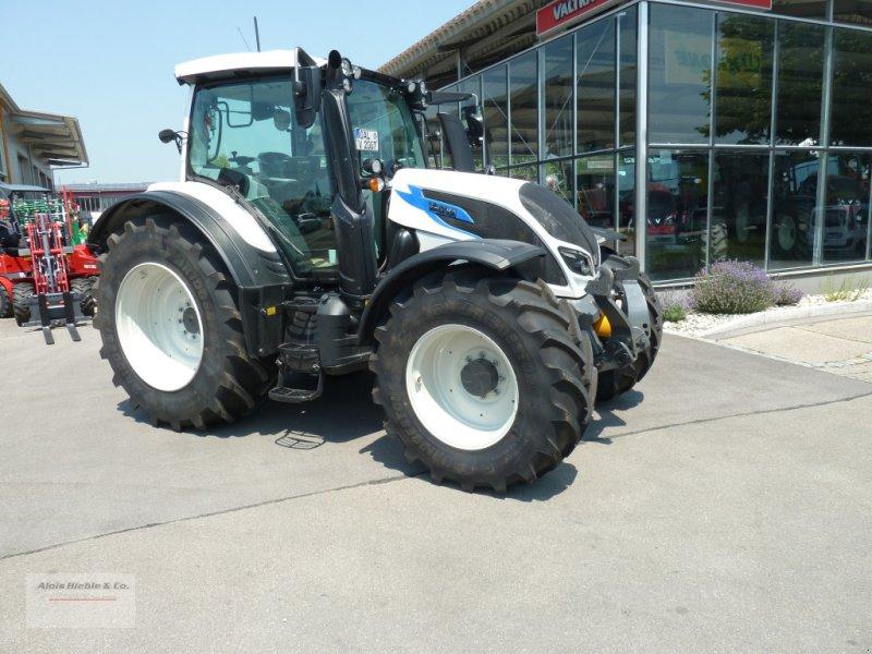 Traktor a típus Valtra N154 ED SmartTouch, Neumaschine ekkor: Tapfheim (Kép 1)