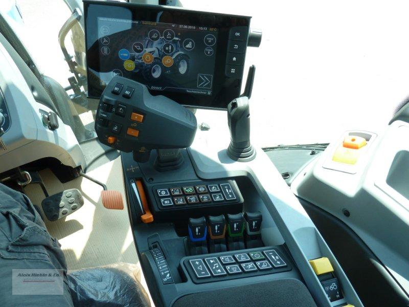 Traktor a típus Valtra N154 ED SmartTouch, Neumaschine ekkor: Tapfheim (Kép 9)
