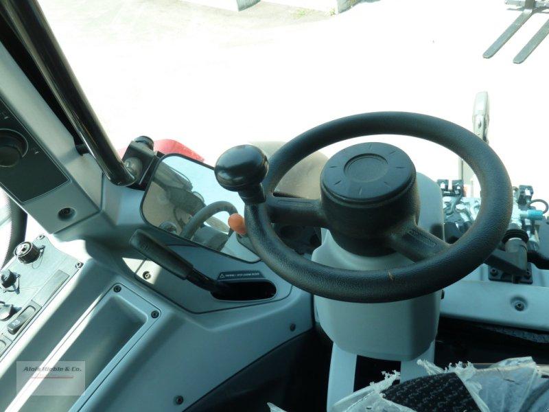 Traktor a típus Valtra N154 ED SmartTouch, Neumaschine ekkor: Tapfheim (Kép 12)