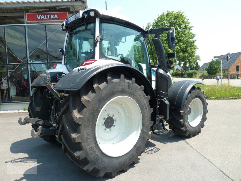 Traktor a típus Valtra N154 ED SmartTouch, Neumaschine ekkor: Tapfheim (Kép 6)
