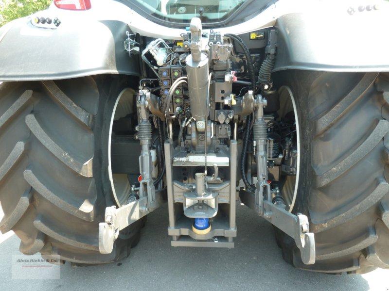 Traktor a típus Valtra N154 ED SmartTouch, Neumaschine ekkor: Tapfheim (Kép 7)