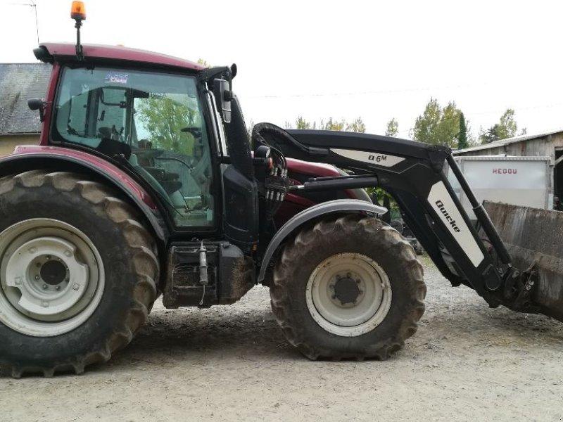 Traktor typu Valtra N154A, Gebrauchtmaschine v PASSAIS LA CONCEPTION (Obrázok 1)