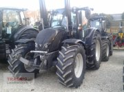 Traktor типа Valtra N154d mit Frontlader, Neumaschine в Mainburg/Wambach