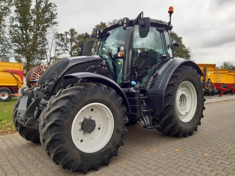 Traktor des Typs Valtra N154e Direct (N 154), inkl. GPS-Vorbereitung, Gebrauchtmaschine in Bocholt (Bild 1)