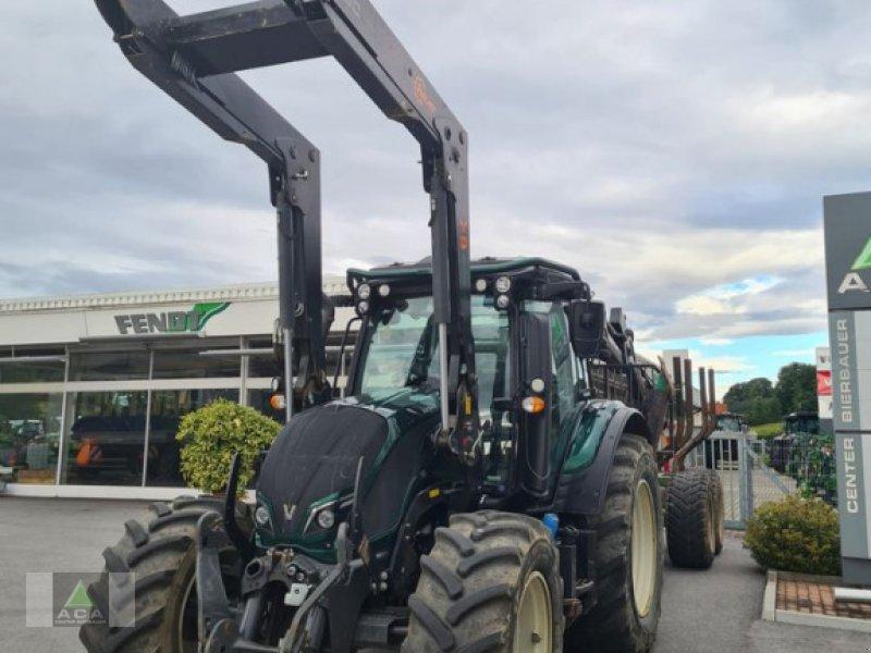 Traktor des Typs Valtra N154e Direct, Gebrauchtmaschine in Markt Hartmannsdorf (Bild 1)