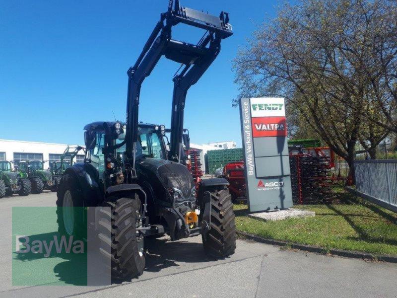 Traktor του τύπου Valtra N154EV SMARTTOUCH VALTRA TRAKT, Neumaschine σε Ellwangen (Jagst) (Φωτογραφία 1)
