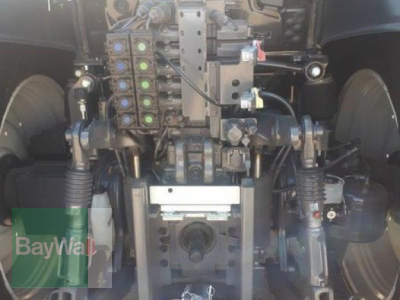 Traktor του τύπου Valtra N154EV SMARTTOUCH VALTRA TRAKT, Neumaschine σε Ellwangen (Jagst) (Φωτογραφία 7)