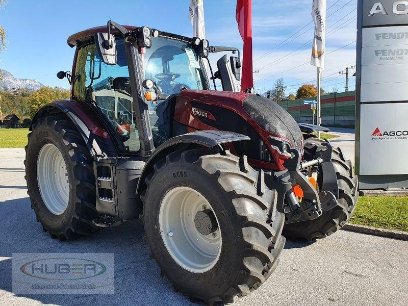 Traktor des Typs Valtra N155e Versu, Neumaschine in Kundl/Tirol (Bild 1)