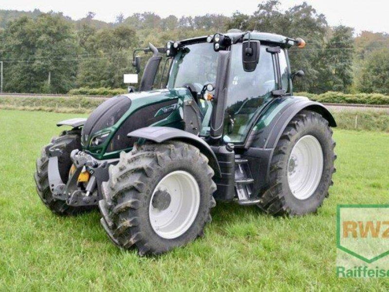 Traktor des Typs Valtra N174 Active *57km/h*, Gebrauchtmaschine in Rommerskirchen (Bild 1)