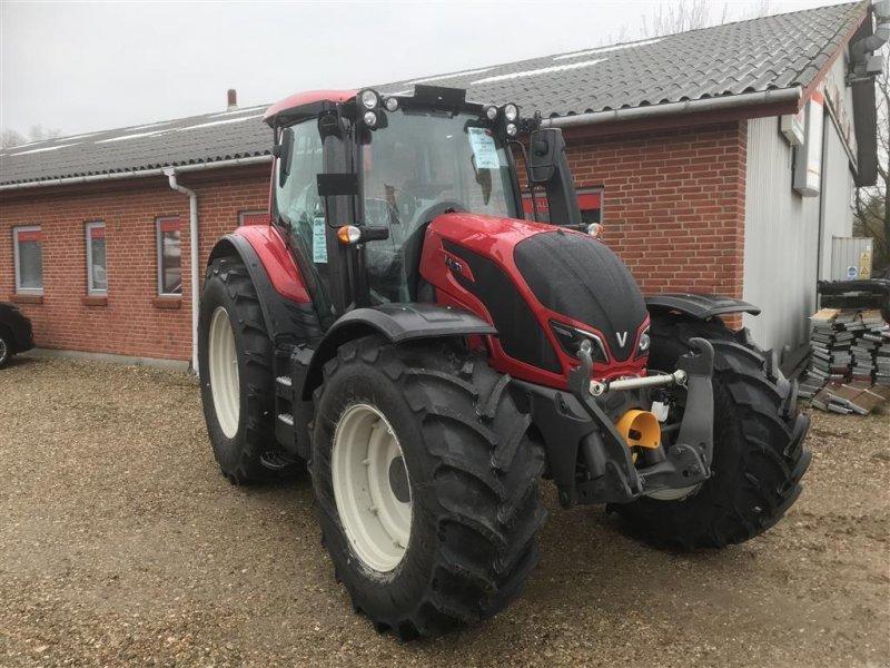 Traktor a típus Valtra N174 Active, Gebrauchtmaschine ekkor: Egtved (Kép 1)