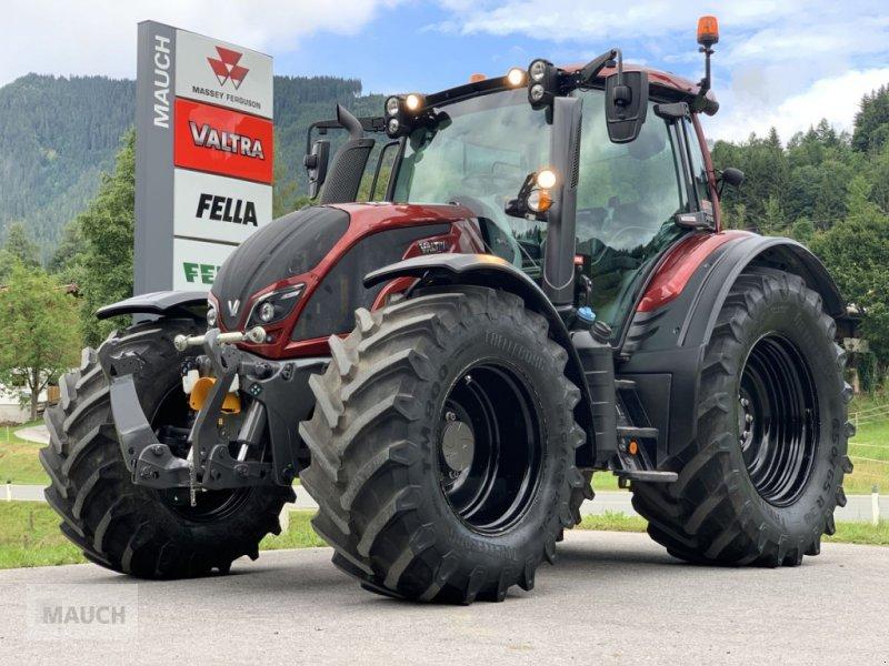 Traktor des Typs Valtra N174 D, Gebrauchtmaschine in Eben (Bild 1)