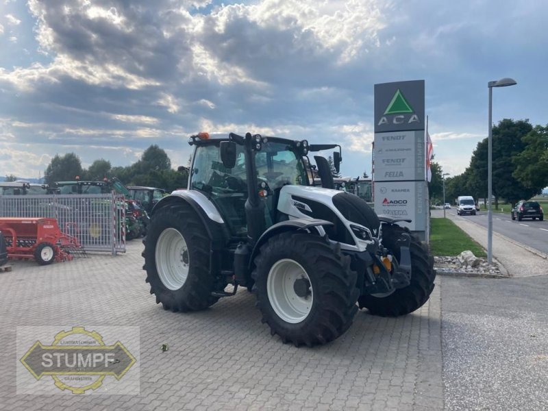 Traktor des Typs Valtra N174 Direct (Stufe V), Vorführmaschine in Grafenstein (Bild 1)