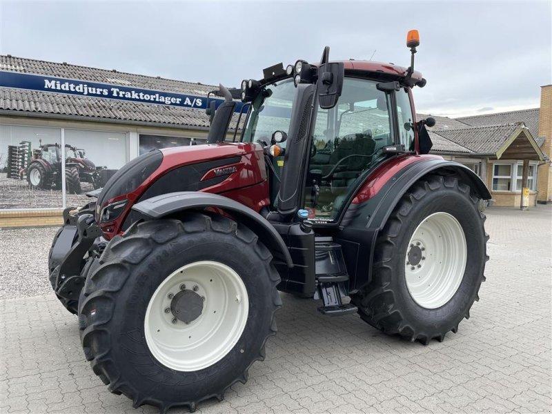 Traktor типа Valtra N174 Direct, Gebrauchtmaschine в Nimtofte (Фотография 1)
