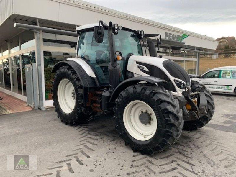 Traktor des Typs Valtra N174 Direct, Gebrauchtmaschine in Markt Hartmannsdorf (Bild 1)
