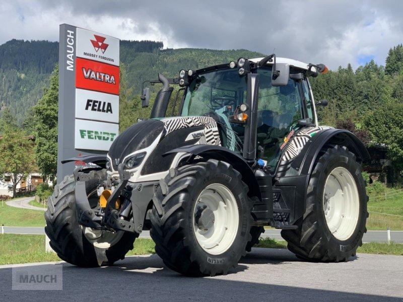 Traktor des Typs Valtra N174 Direct, Gebrauchtmaschine in Eben (Bild 1)