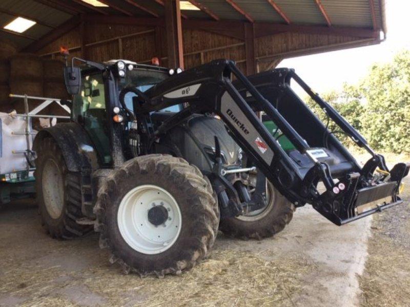 Traktor a típus Valtra N174 DIRECT, Gebrauchtmaschine ekkor: LISIEUX (Kép 1)