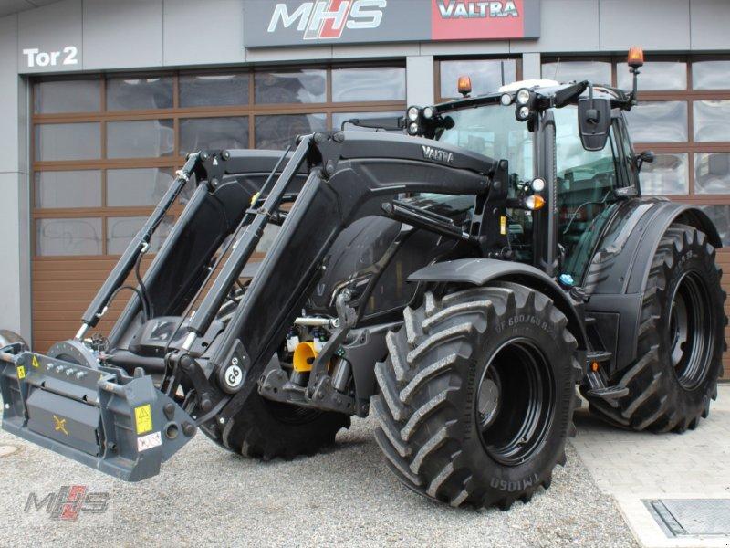 Traktor des Typs Valtra N174 Direct, Gebrauchtmaschine in Engen (Bild 1)