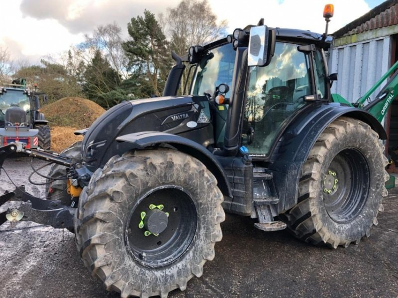 Picture Valtra N174 DIRECT