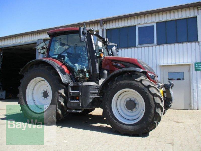 Traktor des Typs Valtra N174V SMARTTOUCH MR19 VORFÜHR, Vorführmaschine in Blaufelden (Bild 1)