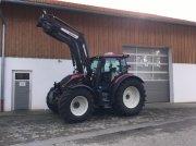 Traktor des Typs Valtra N174V, Gebrauchtmaschine in Teising