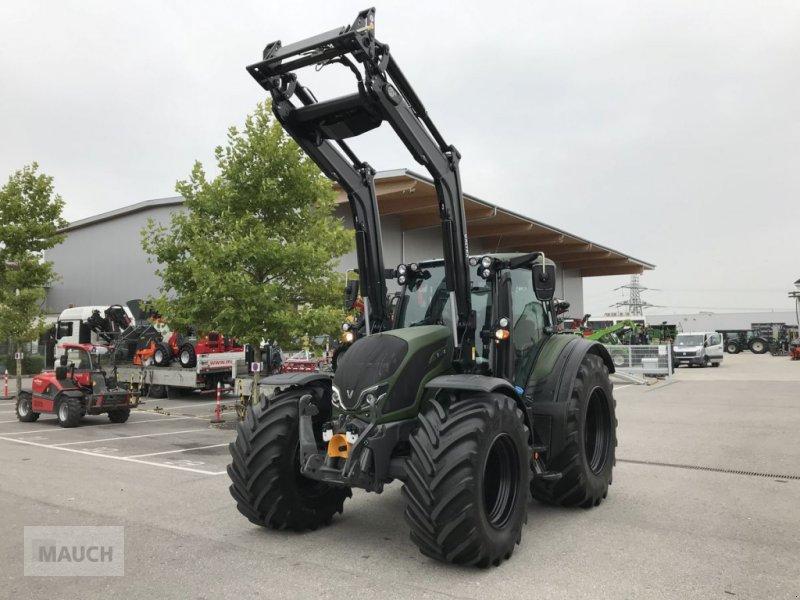 Traktor des Typs Valtra N175 Direct, Neumaschine in Burgkirchen (Bild 1)