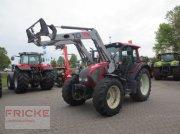 Traktor des Typs Valtra N92, Gebrauchtmaschine in Bockel - Gyhum