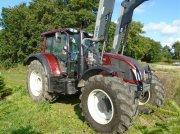 Valtra NX 163 Unlimited Traktor